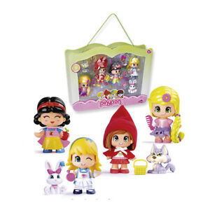 Pin-and-pon-Storybook-Classics-Pack-of-4-Figures-of-Tales-Pinypon-and-Their-Pets