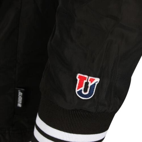 $99.99 Undefeated U And D Coaches Jacket black 5015038BLK