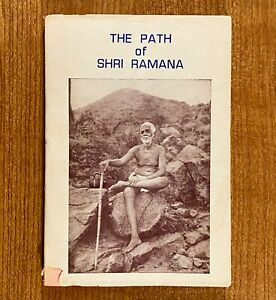 THE-PATH-OF-SHRI-RAMANA-by-Sadhu-Om