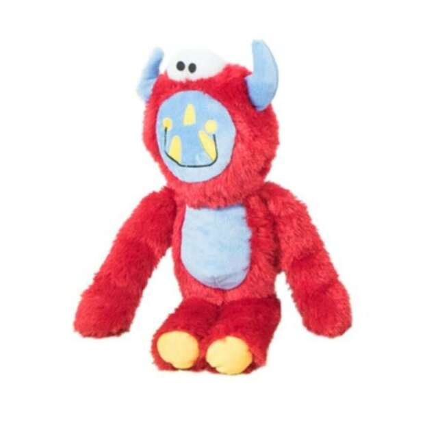 Yours Droolly Cuddlies Monster