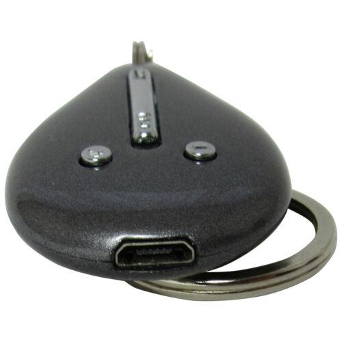 Profi Abhör-Wanze MP3 Player 8 GB verstecktes Spion Diktiergerät