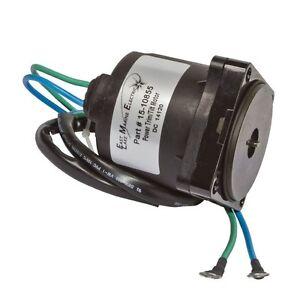yamaha trim/ tilt motor 2 wire 4 bolt mount 115-225 hp ... yamaha 225 power trim wiring yamaha outboard power trim tilt relay wiring diagram