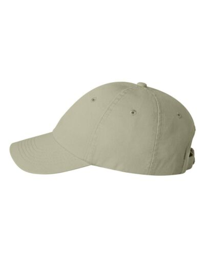 Valucap VC300Y Boys//Girls Youth Bio-Washed Unstructured Adjustable Cap