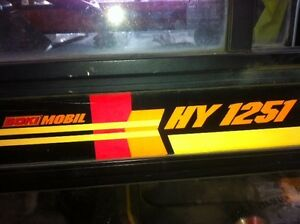 Boki Mobil HY1251 Rexroth Hydraulikpumpe Hydraulikmotor Bild-Foto A6VM80HA1