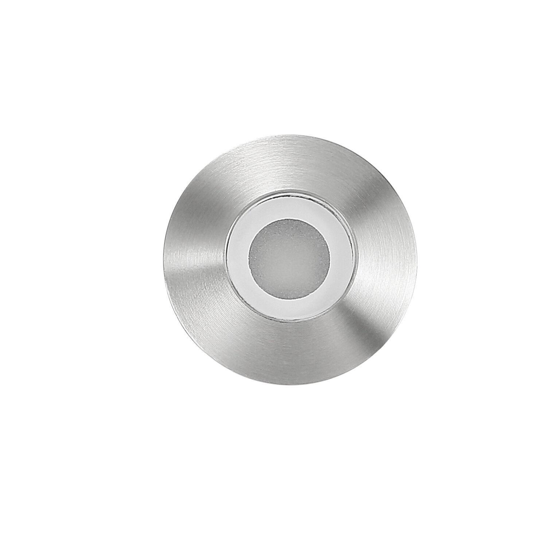 10x Set 22mm WIFI Kontroller RGB LED Einbaustrahler Terrasse Terrasse Terrasse Einbauleuchte Küche | Outlet  | Offizielle  | Verschiedene Waren  627f38