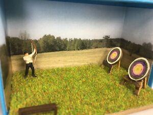 Chelles´s Miniature Scenes - Archer