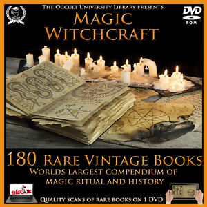 Witchcraft witch witches occult magic spell demonology demons image is loading witchcraft witch witches occult magic spell demonology demons fandeluxe Choice Image