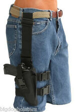 AMT Backup 45 Tactical Drop Leg Gun Holster Protech Right Hand Draw | WTAC-3