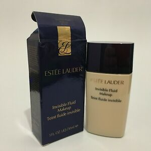 Estee-Lauder-Invisibile-Fluido-Make-Up-6CN1-Nuovo-amp-Inscatolato