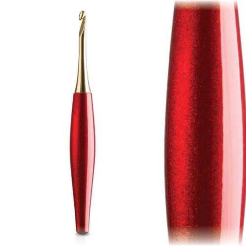 G Odyssey Rouge et Or Crochet: Furls: 4.00 mm