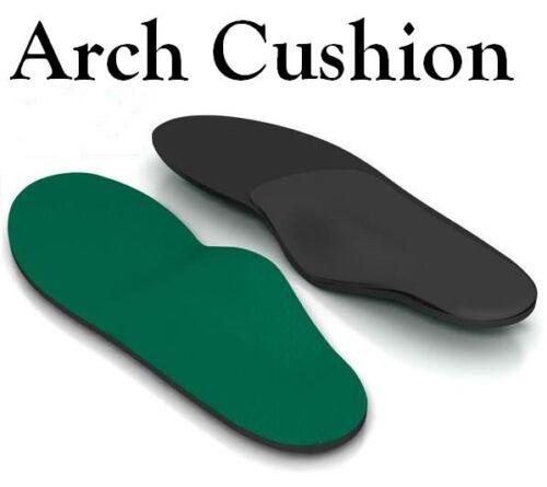 #4 Spenco Full Arch Cushion Soft Insole Insert Shoe Size Women 11-12 Men 10-11.5