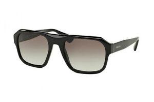 PRADA PR02SS 1AB0A7 55mm Sunglasses