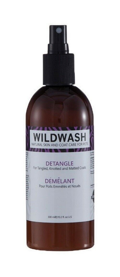 WildWash Detangle - For Dogs