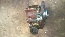 POWER STEERING PUMP - REMOVED FROM FORD IVECO 75-E-15 BREAKING
