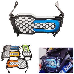 Protezione-Griglie-Faro-Moto-Copertura-Protettiva-Schermo-Luminoso-per-R1200GS