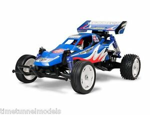 Kit de charge rapide Twin Stick: Kit Rc pour Fighter Buggy Tamiya 58416
