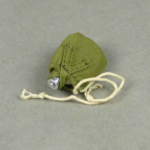 1//6 Phicen TBLeague Hot Toys Very Cool WWII Sniper Canteen with Pouch Kumik