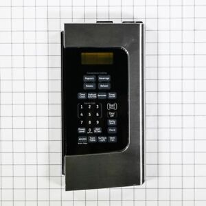 WB07X11014 GE Control Panel OEM WB07X11014