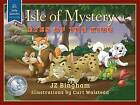 Isle of Mystery: Eyes of the King by JZ Bingham (Hardback, 2013)