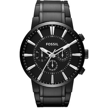 Fossil Men's Townsman Analog Quartz Fashion Watch