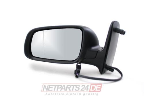 Neu Außenspiegel Seitenspiegel links Fahrerseite elektrisch Seat Alhambra 7V 00