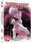 Vampire Knight Guilty - Complete Series (DVD, 2011, 4-Disc Set)