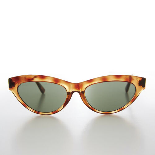 Classic Tortoise Women/'s Cat Eye Retro Sunglass Bonnie