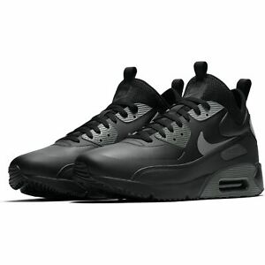 buy popular 512a2 8ed2e Image is loading Nike-Air-Max-90-Ultra-Mid-Winter-924458-