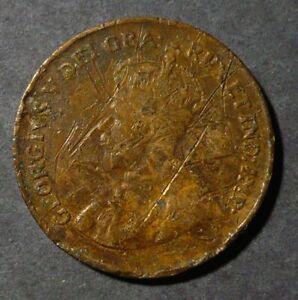 1923-Canada-1-Cent