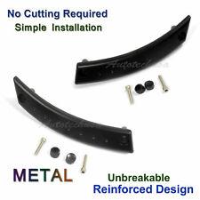 98 Vw Beetle Metal Reinforced Door Panel Black Door Handle Repair Kit Satinpair Fits 2004 Volkswagen Beetle
