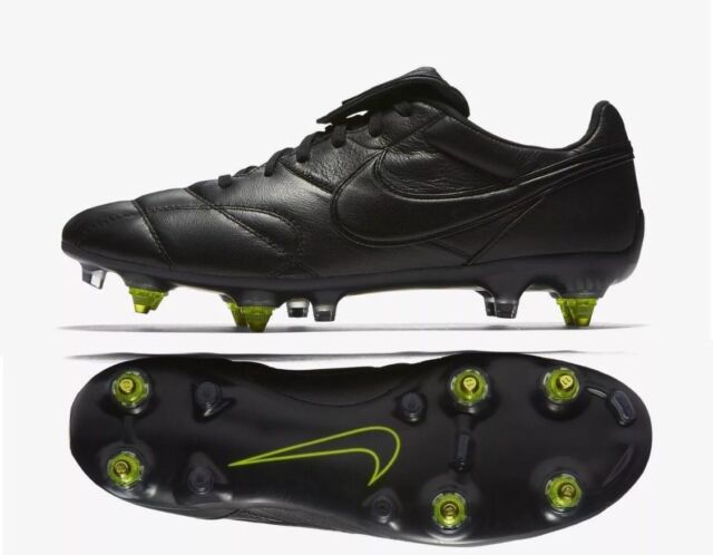 info for bb4bc fcfe9 The Nike Premier II SG-PRO AC Soccer Cleats Kangaroo 921397 003 Multiple  Sizes