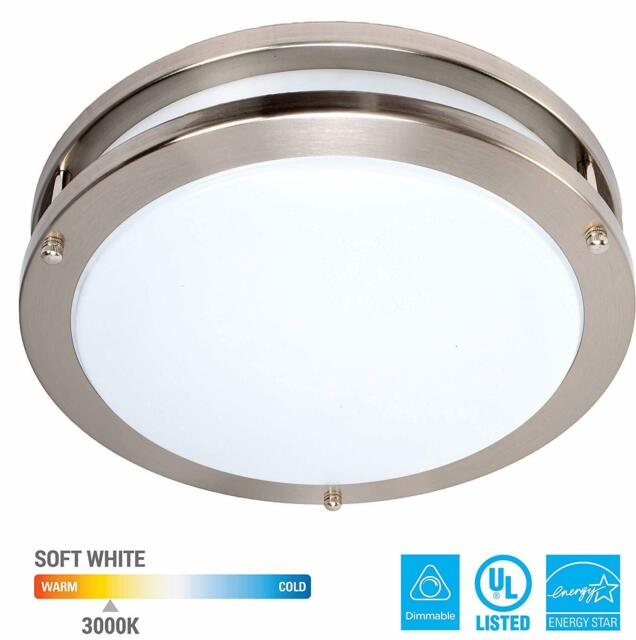 Led Ceiling Mount Light Fixture