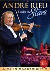 Andre Rieu - Under The Stars - Live In Maastricht 5 (DVD, 2012, 2-Disc Set)
