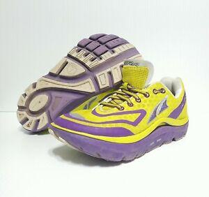 Running Shoes Zero Drop