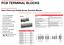 244Pcs-x-CTB5000-2-Camden-Terminal-Block-5mm-2-Way thumbnail 3