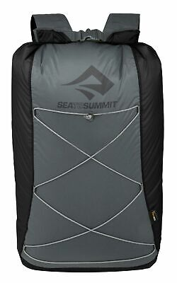 Intellective Sea To Summit Zaino Ultra-sil Black