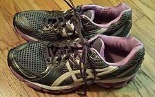 ASICS GEL NIMBUS 13 T192N Running Shoes Womens Sz 11 Retail $150.00