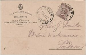 GORLA-MINORE-REGIO-COLLEGIO-ROTONDI-VARESE-1925