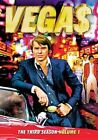 Vegas The Third Season - 1 3pc DVD