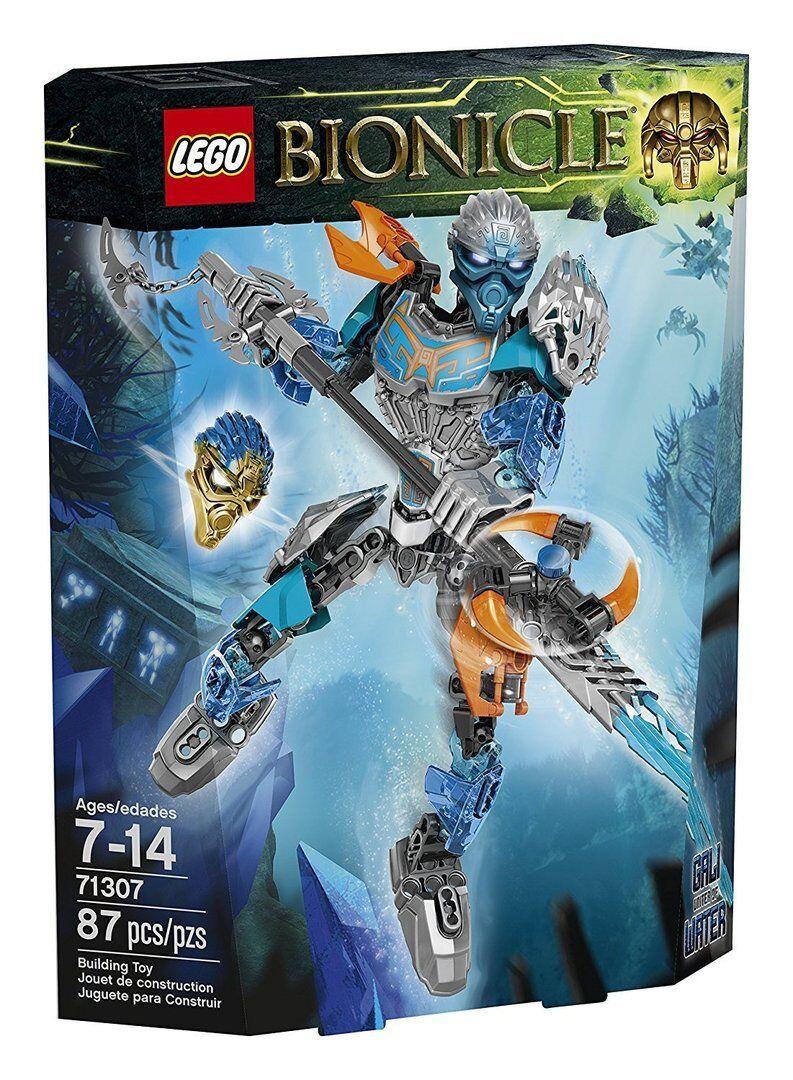 Lego 71307 - Gali  Unificador del Agua - NUEVO