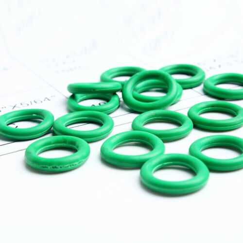 270pcs 18 Sizes AC A//C System O-Ring Seals Oring Air Conditioning Rapid Seal Kit