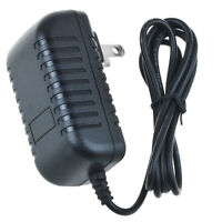 Ac Adapter For Sylvania Synet07wicv Power Supply Cord Cable Wall Home Charger