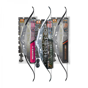 EASTON BEGINNER  YOUTH BOW  KIT LEFT OR RIGHT HAND DISASSEMBLED FOR SHIPPING