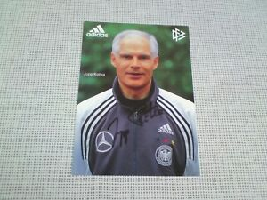 Autogrammkarte HSV -DFB Jupp Koitka - Ratingen, Deutschland - Autogrammkarte HSV -DFB Jupp Koitka - Ratingen, Deutschland