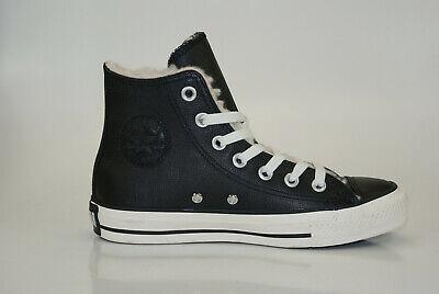 Converse Chuck Taylor All Star Sneakers Schnürschuhe Damen Schuhe 132125C | eBay