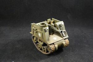 M7 priest world war toon tank conversion for m4a1 Shermen