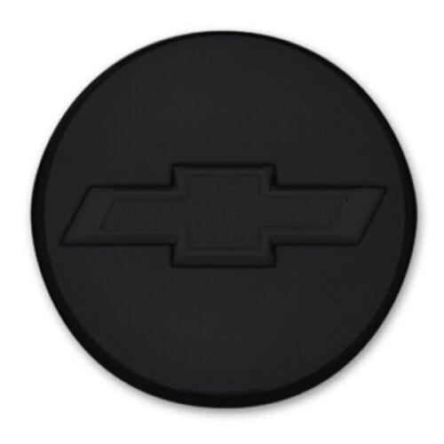 OEM Genuine GM Wheel Hub Center Cap Black w//Bow Tie Logo 17-19 Camaro 19353016
