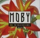 Rare: The Collected B-Sides by Moby (Richard Melville Hall) (CD, Aug-1996, 2 Discs, Instinct)