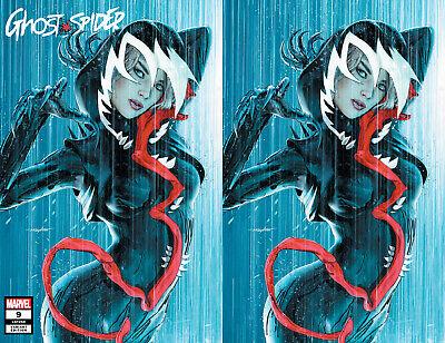 MARVEL Comics GHOST SPIDER #1 NM Mayhew Variant SPIDER-MAN VENOM CARNAGE MJ GWEN