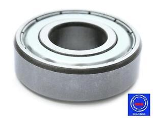 6304-20x52x15mm-2Z-ZZ-Metal-Shielded-NSK-Radial-Deep-Groove-Ball-Bearing